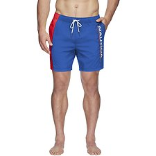 "Image of Nautica  NAUTICA COMPETITION 17"" STRETCH OUT SWIM"