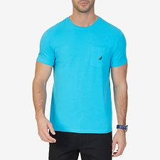 Picture of SHORT SLEEVE POCKET TEE