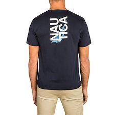 Picture of NAUTICA JCLASS SHORT SLEEVE TEE