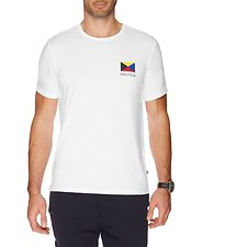 Picture of SHORT SLEEVE SIGNAL FLAG T-SHIRT