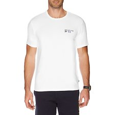 Picture of SHORT SLEEVE DYNAMIC 'N' & FLAG T-SHIRT