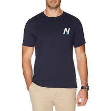 Picture of SHORT SLEEVE N83 & J CLASS T-SHIRT