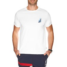 Picture of SHORT SLEEVE ROUND J CLASS T-SHIRT