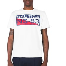Picture of Lil' Yachty Collection NS83 Graphic Tee