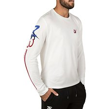 Picture of N83 J Class Long sleeve TEE