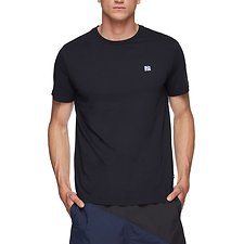 Image of Nautica NAVY SAILING FLAG SHORT SLEEVE TEE