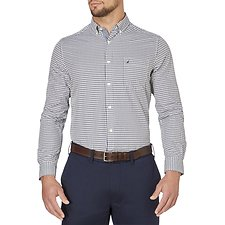 Picture of LONG SLEEVE GINGHAM SHIRT