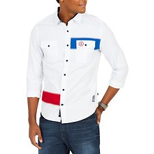 Picture of MAIN SAIL UTILITY SHIRT