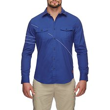 Picture of LS MAIN SAIL FASHION SHIRT