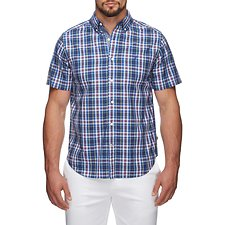 Picture of SS PLAID SHIRT